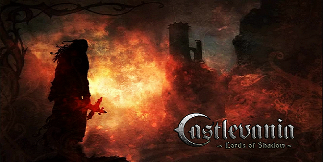 بررسی عنوان Castlevania: Lords of Shadow