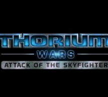 تریلر بازی Thorium Wars Attack of the Skyfighter 2