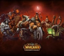 تریلر جدید World of Warcraft Warlords of Draenor