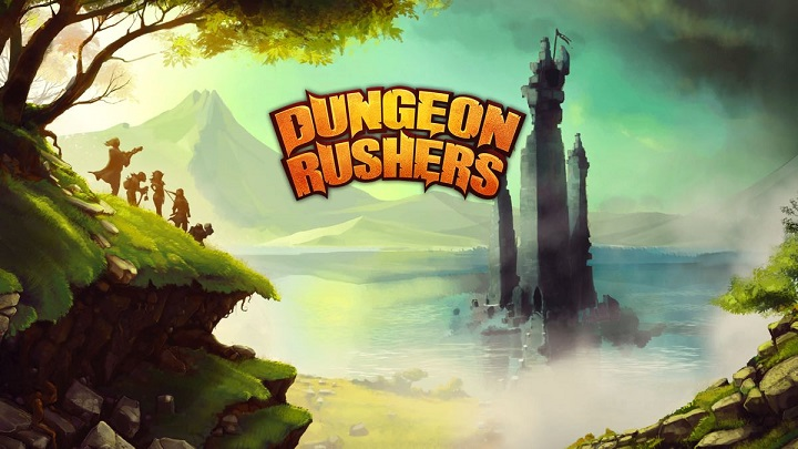 dungeon-rushers