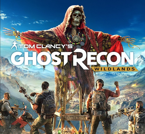 دانلود سیو Tom Clancys Ghost Recon: Wildlands برای PC
